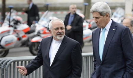 Prospect of Iran-US Relations in Post-JCPOA Era