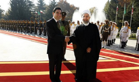 Post-JCPOA Energy Diplomacy: Gas Unity with Turkmenistan