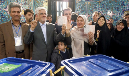 Reformist Victory in Tehran Takes Principlists by Surprise
