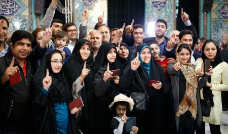 Ten Significant Points on the Iran Elections