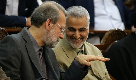 Will General Soleimani Run in 2017 Presidential Elections?