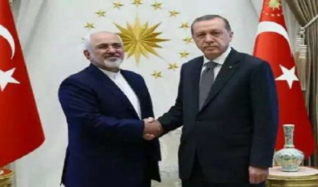 New Page in Iran-Turkey Relations