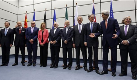 US Withdrawal from JCPOA Will Create Tensions in Relations with EU