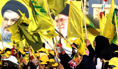 Iran, Hezbollah Target of Ongoing Strategic Game in Lebanon