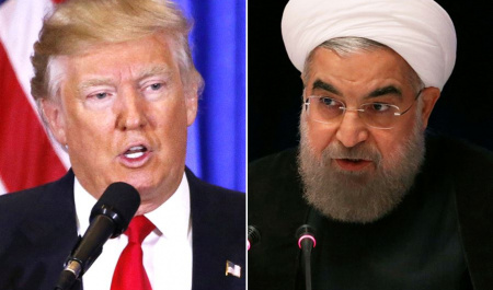 Handing Iran to the US on a Plate: Reformists not welcoming negotiations between Rouhani and Trump