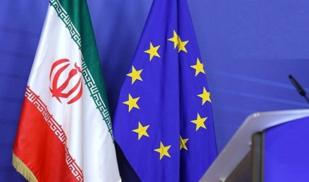 Time is ripe for Iran, Europe to set up strategic partnership