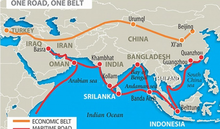 Belt and Road Initiative: Contribution by All, Benefits for All