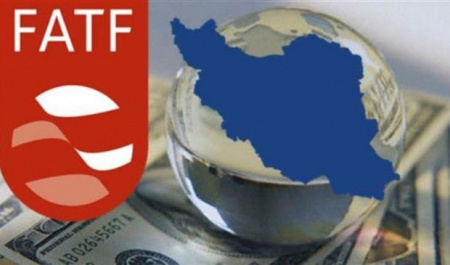 Joining FATF a Rational Decision for Iran