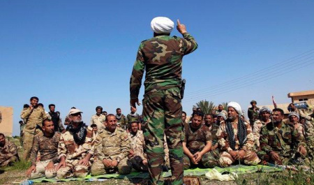 Why Did Iran Pull Out Its Military Advisors from Iraq?