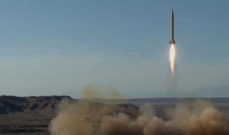 Should Iran's missiles be open to negotiation?