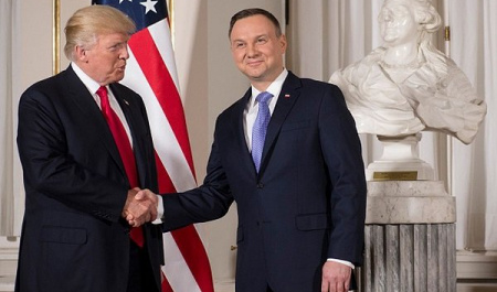 Poland to Lose International Prestige after US-orchestrated Game