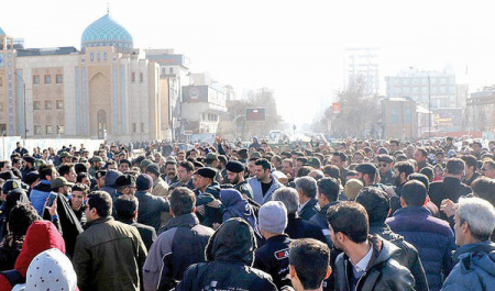 Possibility of new protests in Iran still exists