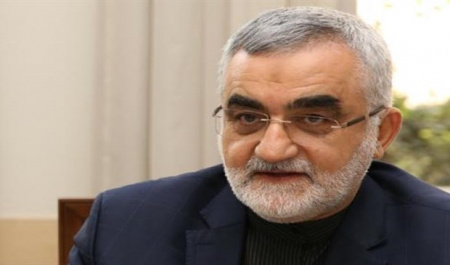 MP: Iran welcomes foreign companies' investments
