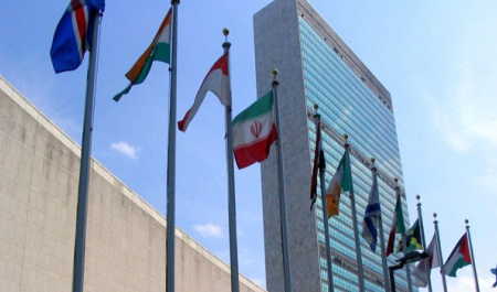 Sanctions Undermine 1947 US Treaty with UN