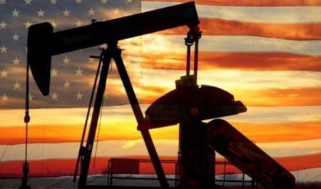 The US Thirst for Oil