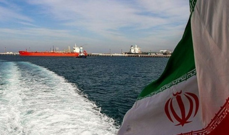 Tehran signals its oil trade 'legitimate': Japanese expert