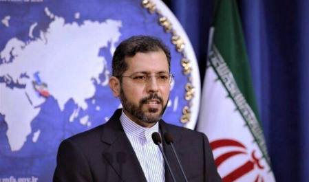 Iran says won't reverse nuclear measures unless U.S. implements UNSCR 2231