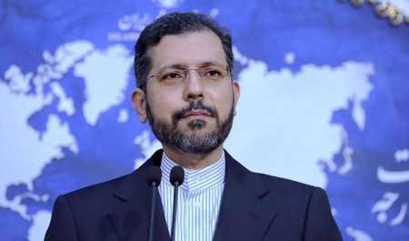 Intra-Afghan talks only lasting way to maintain peace in Afghanistan: Iran