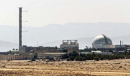 FM slams West's indifference toward expansion of Israel's Dimona nuclear bomb facility