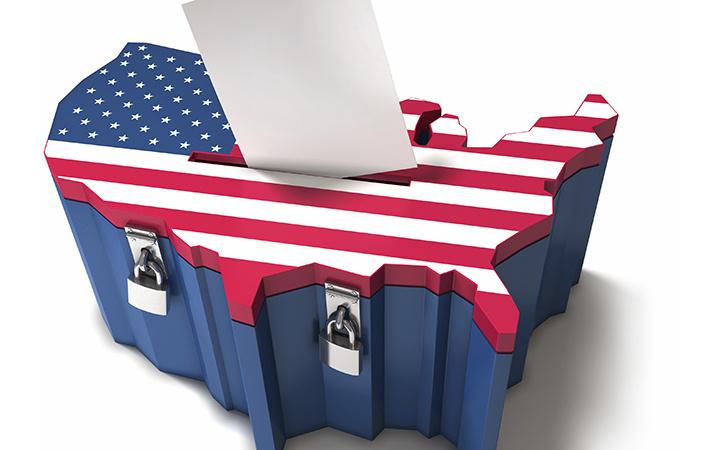 چرا انتخابات امریکا دو حزبی است؟
