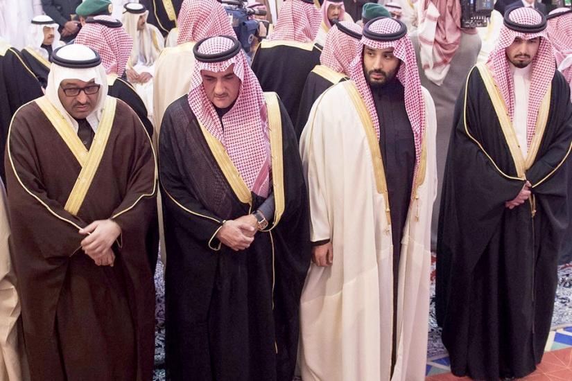 نفت، عامل انقلاب های تازه جهان عرب