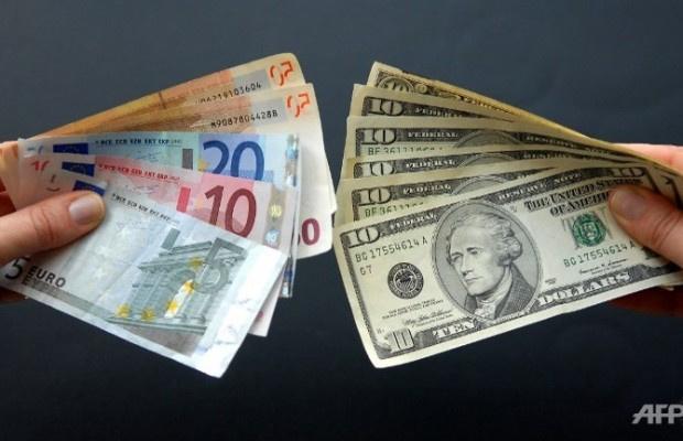 Risultati immagini per یورو جایگزین دلار