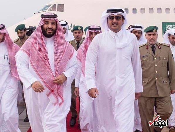 آشتي قطر و عربستان ضد ايران نيست