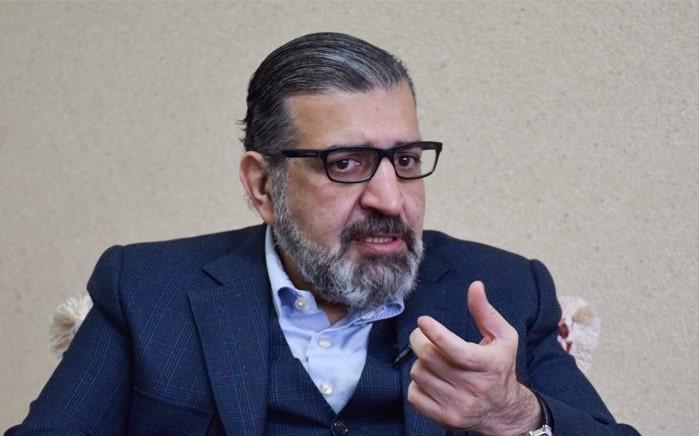 صادق خرازی: سپاه قدس و برنامه موشکی ایران قابل مذاکره نیستند+دانلود فیلم