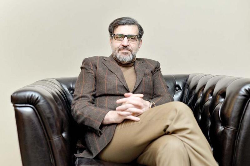 سید محمد صادق خرازی از کاندیداتوری در انتخابات ریاست جمهوری انصراف داد